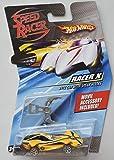Hot Wheels Speed Racer Racer X Race CAR with Spear Hooks