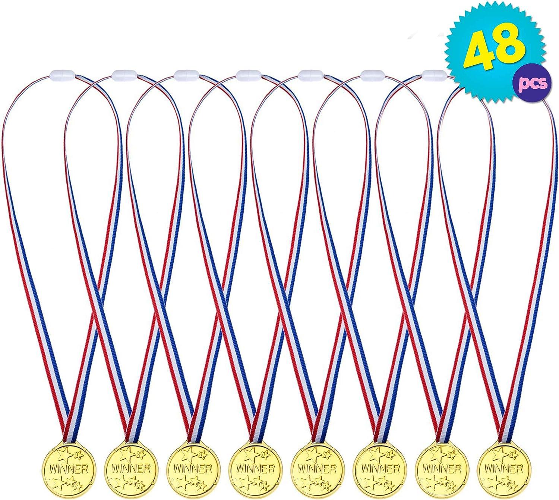 Notre sélection pour des olympiades réussies