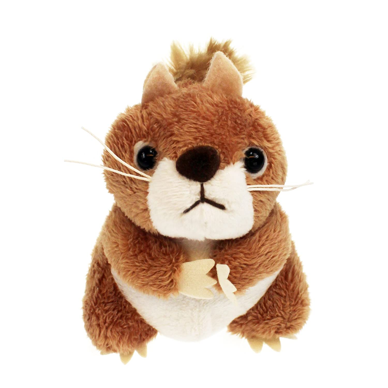 The Puppet Company - Finger Puppets - Red Squirrel PC020231