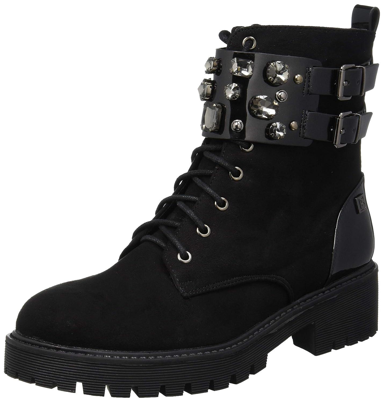 Laura Biagiotti 5044_AZ, Stivali da Combattimento Donna | Negozio online di vendita  | Gentiluomo/Signora Scarpa