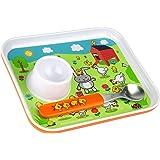 TUMTUM Children's Egg Set