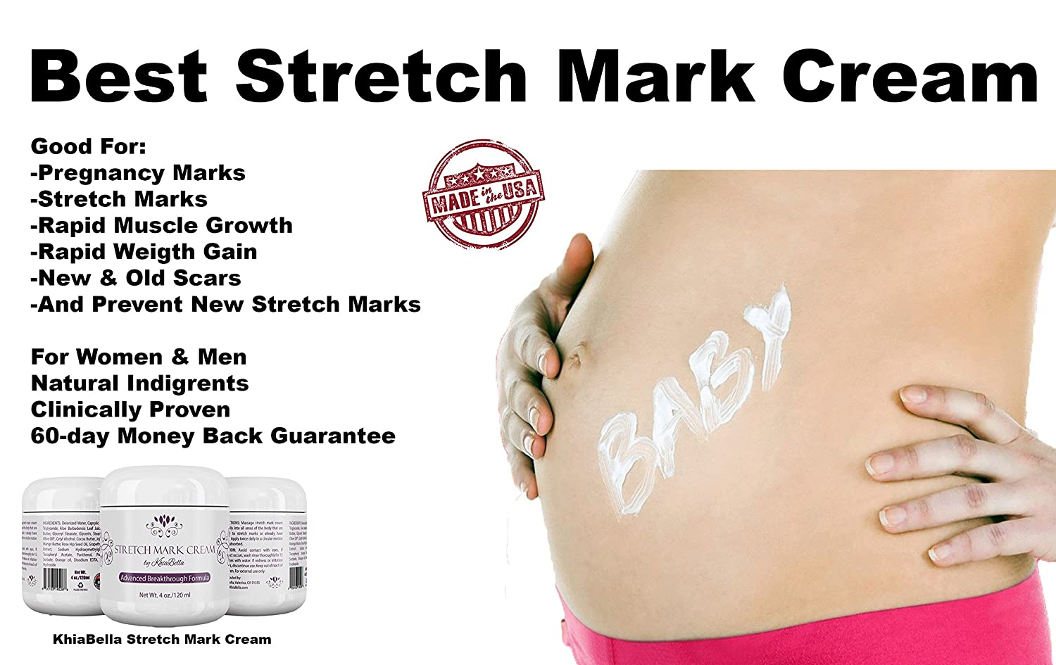 Scar And Stretch Mark Cream All The Best Cream In 2018