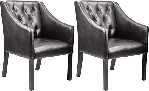 CorLiving FBA_ Club chair - the best living room chair for the money