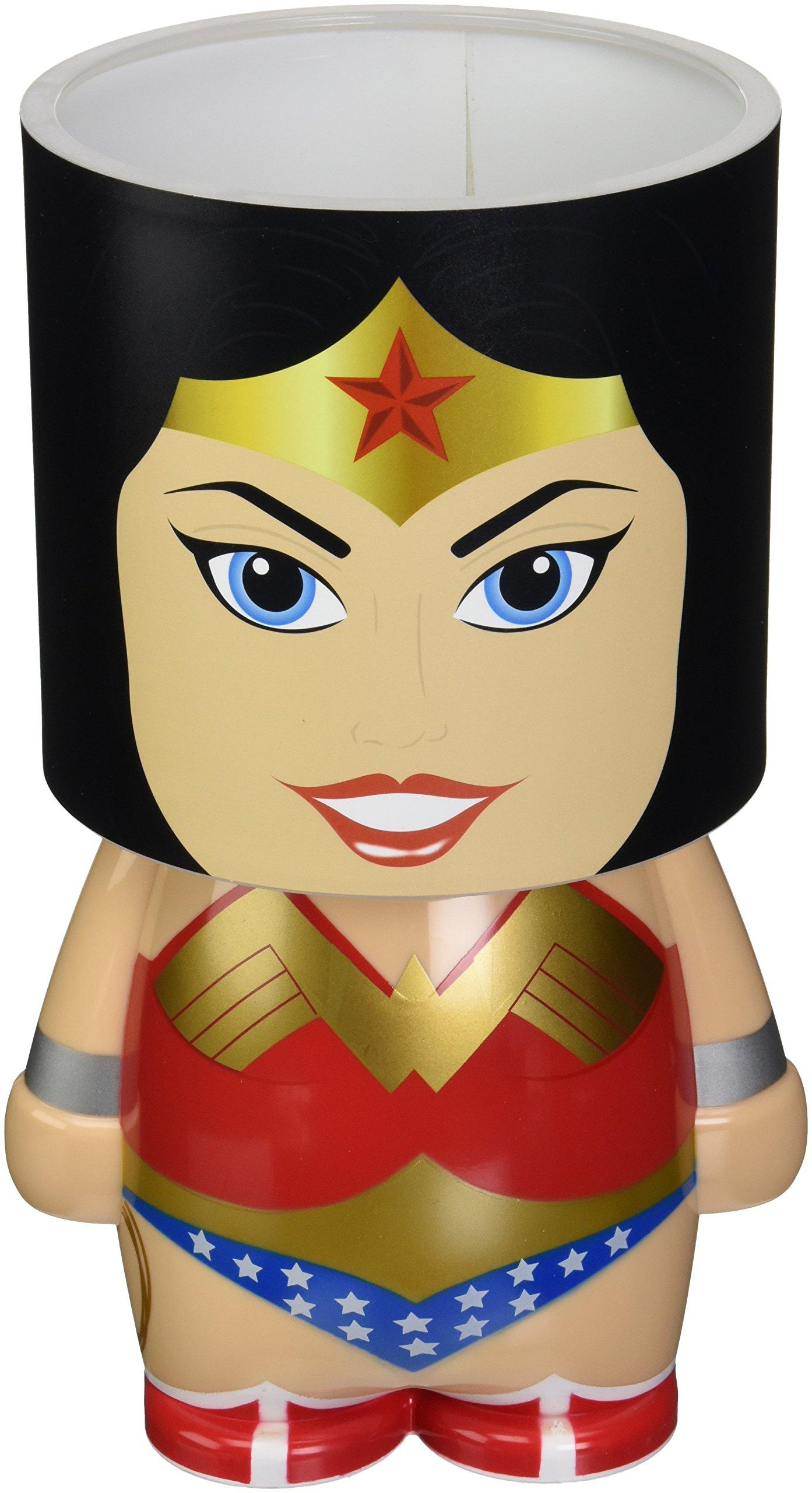 DC Comics Wonder Woman Look-A-Lite Lamp