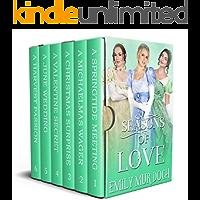 Seasons of Love: A Sweet Regency Romance