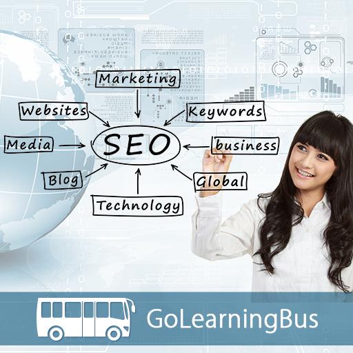Learn Seo    By Golearningbus