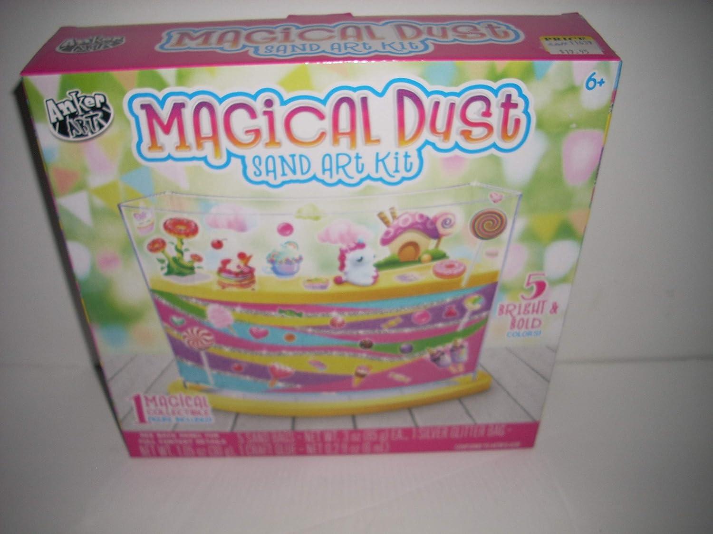 anker art Magical dust Sand Art kit