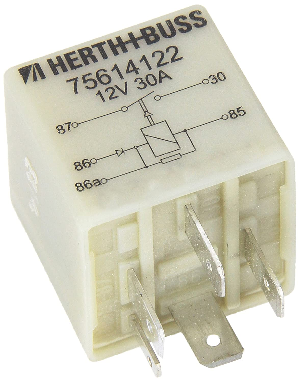 Hbelparts 75614122 Rel/è