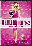 Legally Blonde 1-2 (Bilingual)