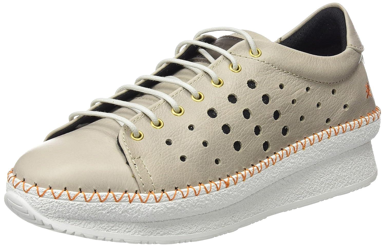 Art 1351 Memphis Pedrera, Zapatillas para Mujer 38 EU|Gris (Fog)