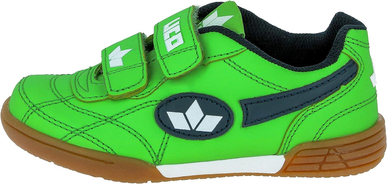 Lico 360322 Zapatillas de Deporte Interior Unisex ni/ños