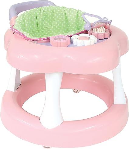 Amazon.com: Caminador para muñecos de JC Toys: Toys ...