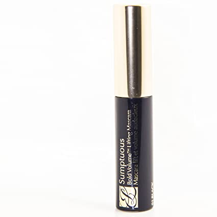 Estee Lauder Sumptuous Bold Volume Lifting Mascara 01 Black 0.1oz/2.8ml by Estee
