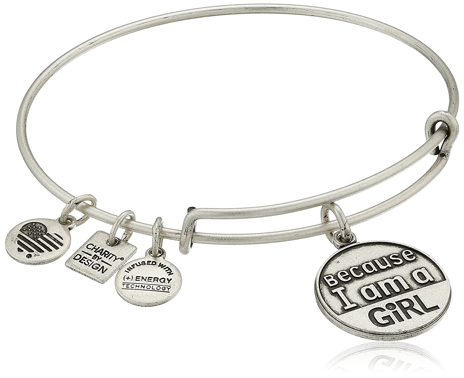 Amazon.com: Alex and Ani Charity by Design \