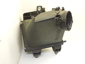 Audi A6 C5 2.7 Bi-Turbo caja de filtro de aire Filtro de aire de vivienda: Amazon.es: Coche y moto