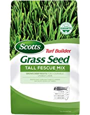 Scotts Turf Builder Grass Seed - Tall Fescue Mix