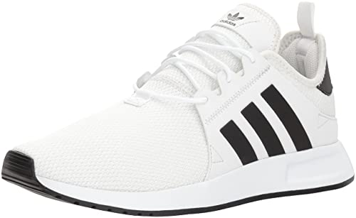 outlet store 417da 257f9 adidas Originals Mens X PLR Running Shoe Tint Black White, 7.5 M US