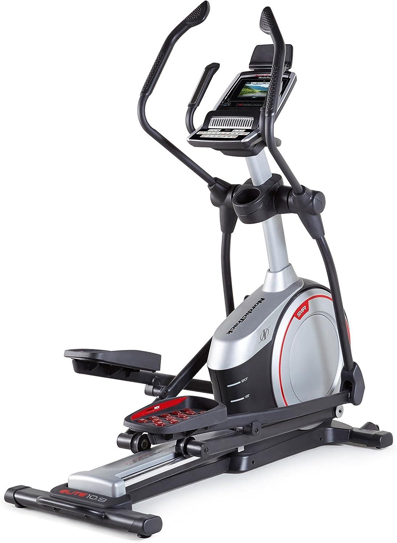 nordictrack elite 10.9 elliptical