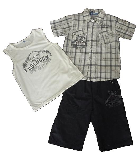 09012daa128b7 ZSF conjuntos de camisas