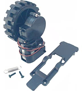 Bissell Left Wheel Access Kit for SmartClean Robot, 1610121