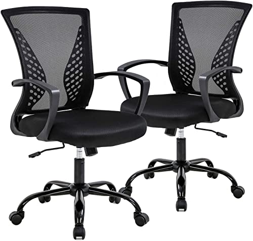 Mesh Office Chair Desk Chair Computer Chair