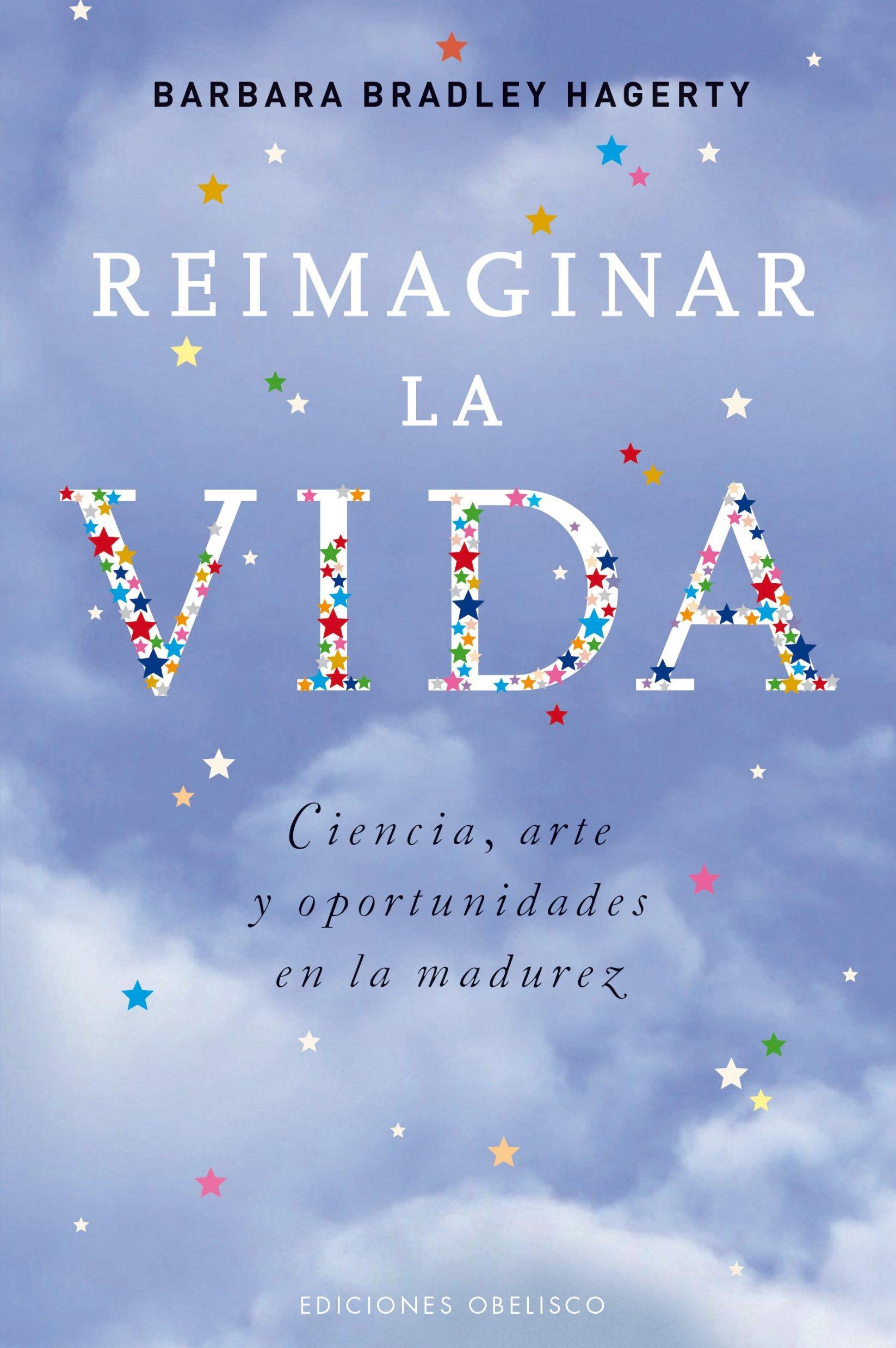 Reimaginar la vida (Spanish Edition) (Psicologia) ebook