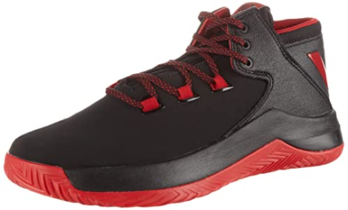 new concept ccd2a d2230 Adidas D Rose Menace 2, Zapatillas de Baloncesto Hombre Amazon.es Zapatos  y complementos