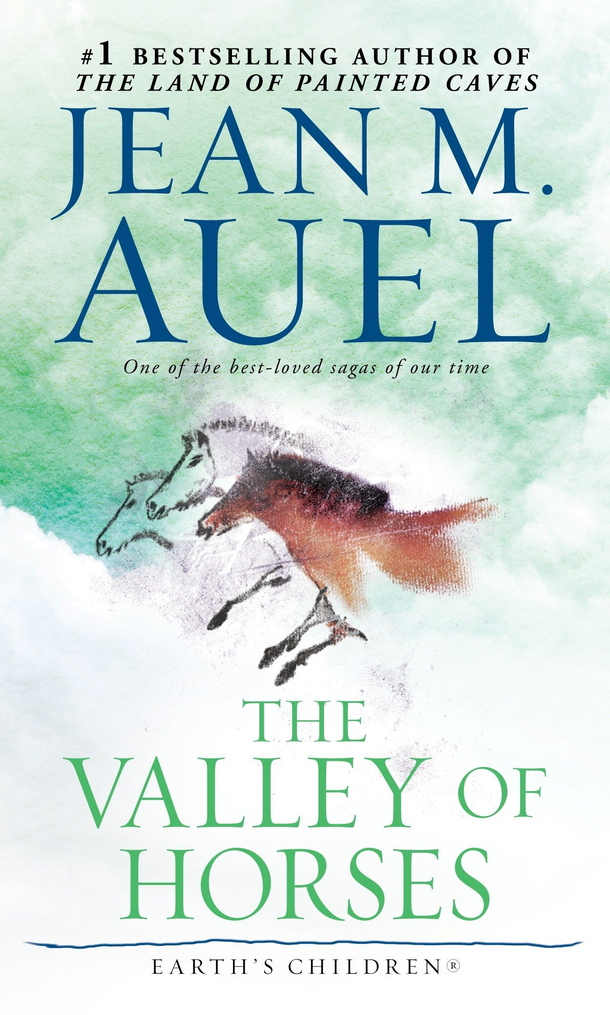 Download The Valley of Horses (Earth's Children, Book 2) PDF