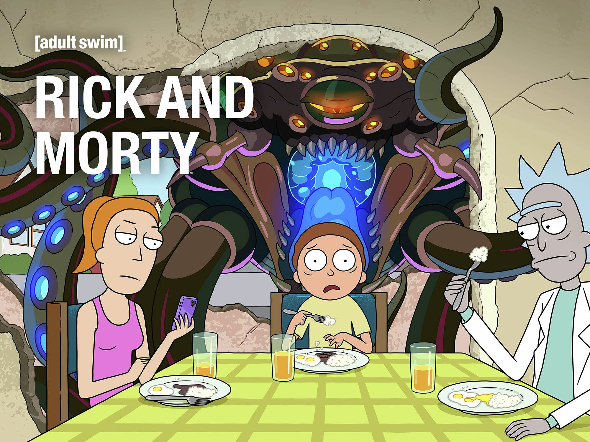 Rick And Morty Season 5 Episode 9 Release Date Cast Plot Trailer Radio Times