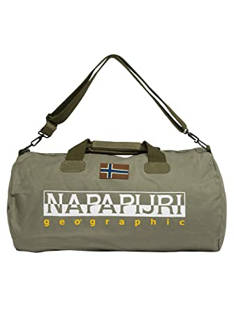 2df4ecdd11 Napapijri Bags Sac de Sport Grand Format, 60 cm, 48 liters, Vert ...