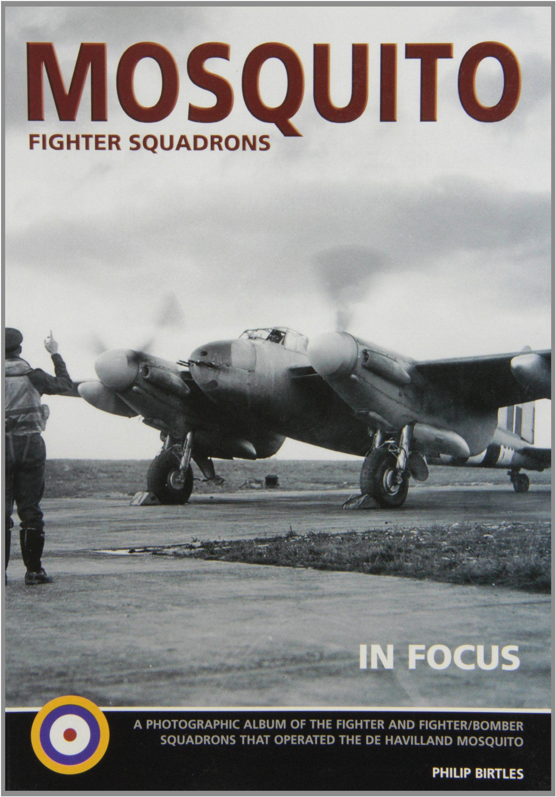 Download Mosquito Fighter Squadrons in Focus pdf