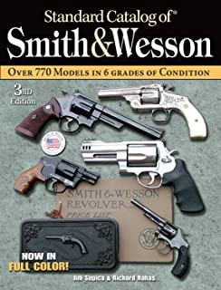 Amazon com: Standard Catalog of Ruger Firearms (9781440240607