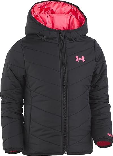 0b90a9a9aa Under Armour Girls' Premier Puffer Jacket