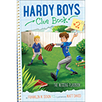 The Missing Playbook (Hardy Boys Clue Book 2)
