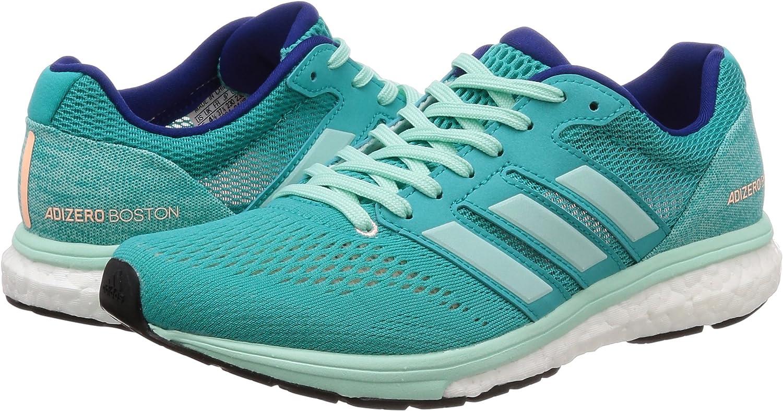adidas Adizero Boston 7 W, Chaussures de Running Femme