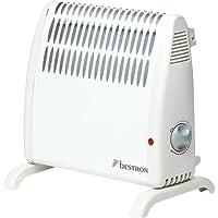 Bestron Frostschützer ABH401, 500 Watt max., Spritzwassergeschützt IP 24
