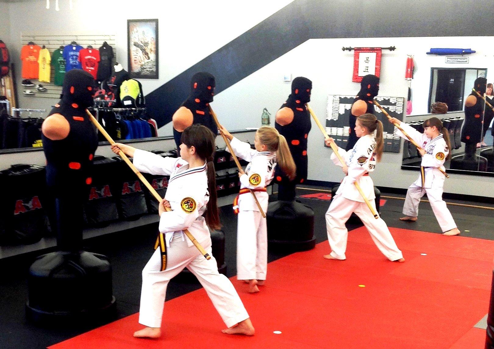Strike-Skin Self Defense Training Aide ***BOB Punching Bag NOT Included by Strike-Skin (Image #7)