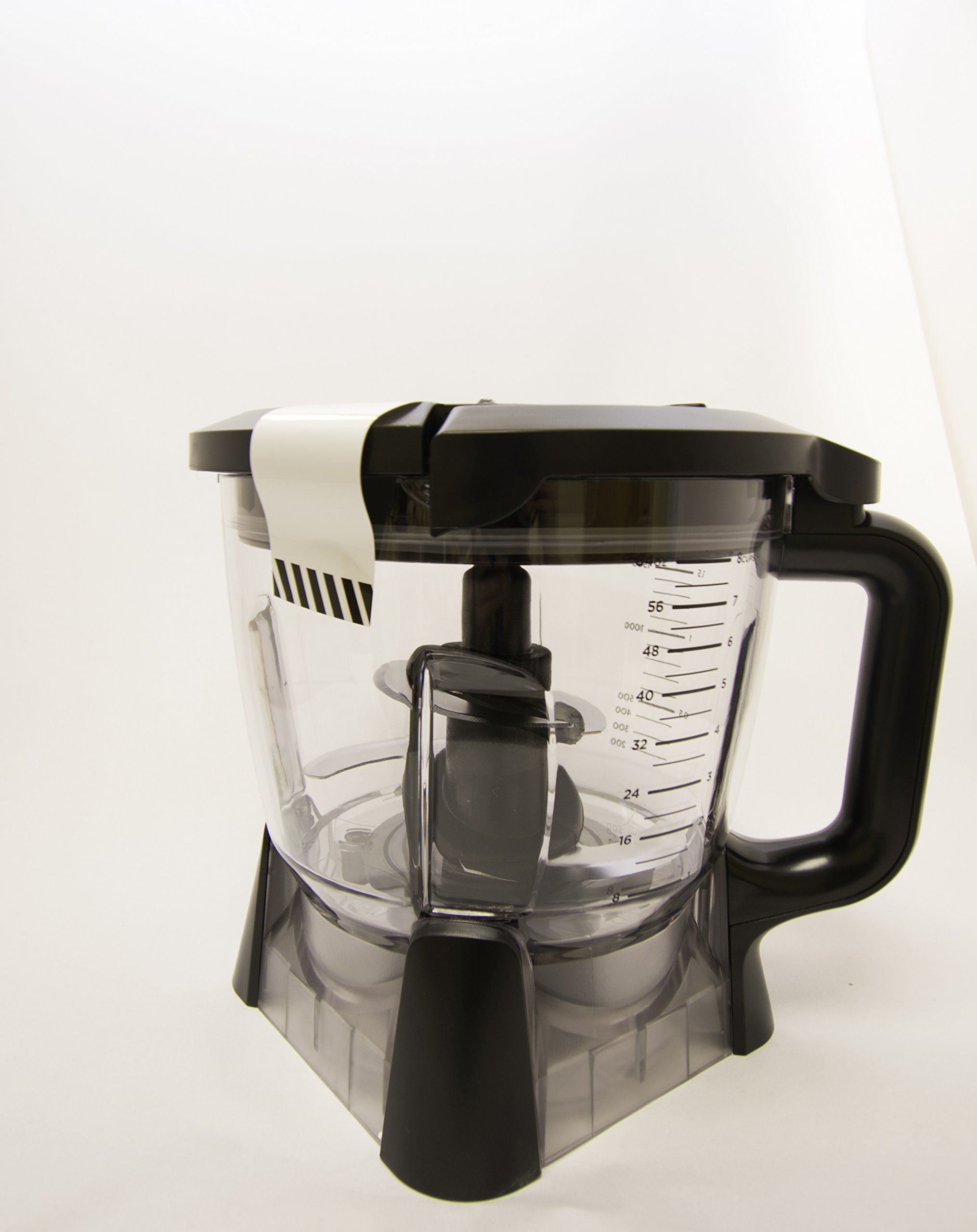 Replacement parts for Ninja Intelli-Sense (64 oz food processor) by BLENDERS AND PARTS (Image #3)