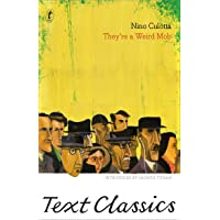 They're A Weird Mob: Text Classics