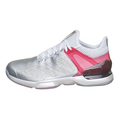 best service 107df 17b78 adidas Adizero Ubersonic 2 Ltd, Chaussures de Tennis Homme Amazon.fr  Chaussures et Sacs