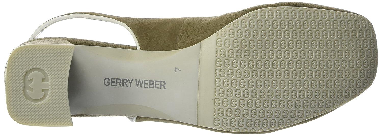 Gerry Gerry Gerry Weber schuhe Damen Venezia 01 Pumps 8312e2