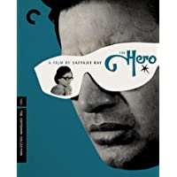 Nayak: The Hero Blu-ray Special Edition, Criterion Collection