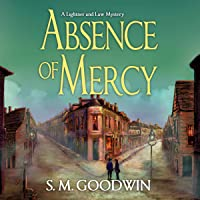 Absence of Mercy: A Lightner and Law Mystery