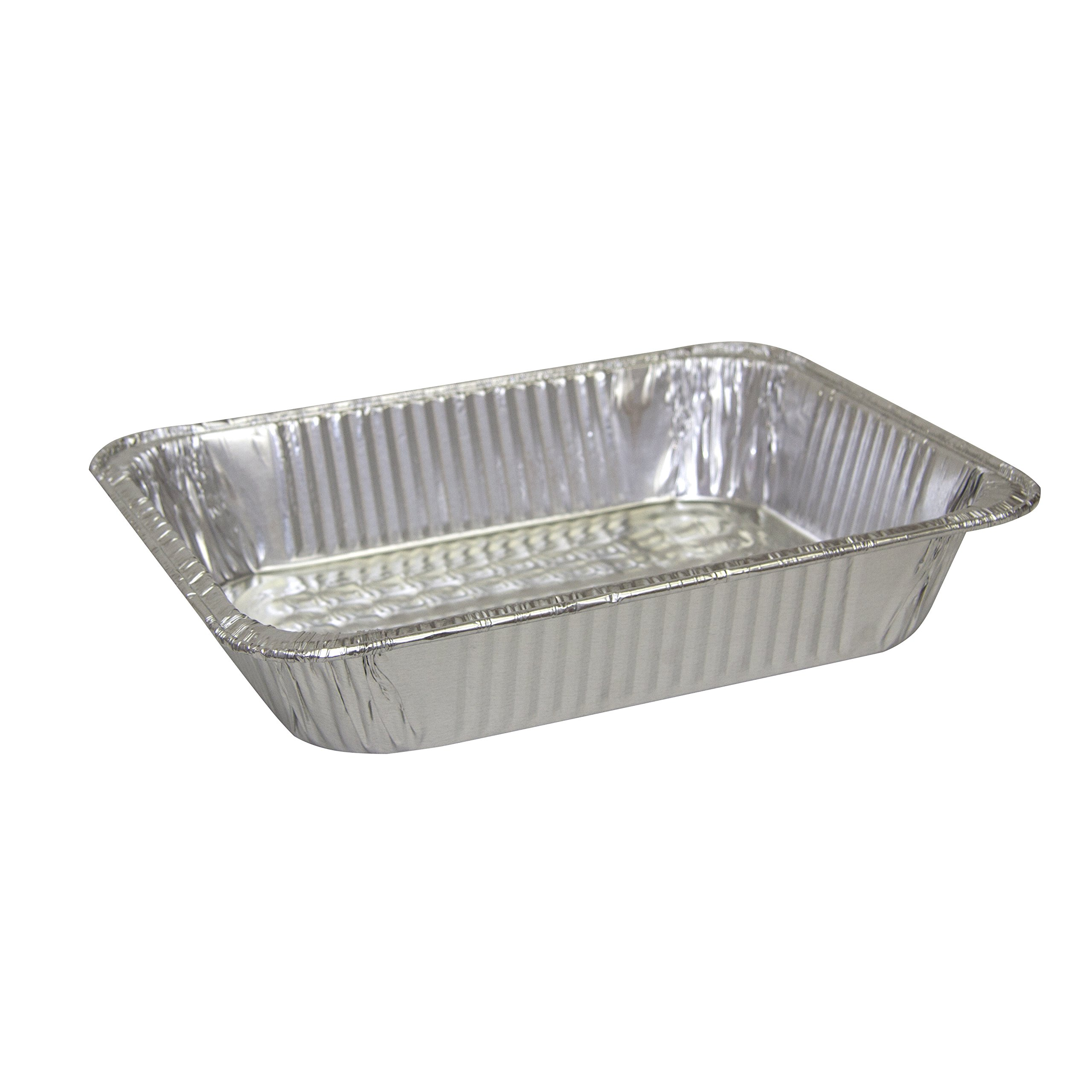 1/2 Size Deep Foil Steam Table Pan