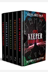 The Keeper Chronicles: The Complete Collection (Books 1-5) Kindle Edition