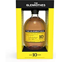 The Glenrothes 10 Años Single Malt Whisky Escoces