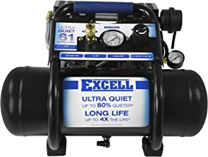 Excell Sac22Hpe Air Compressor