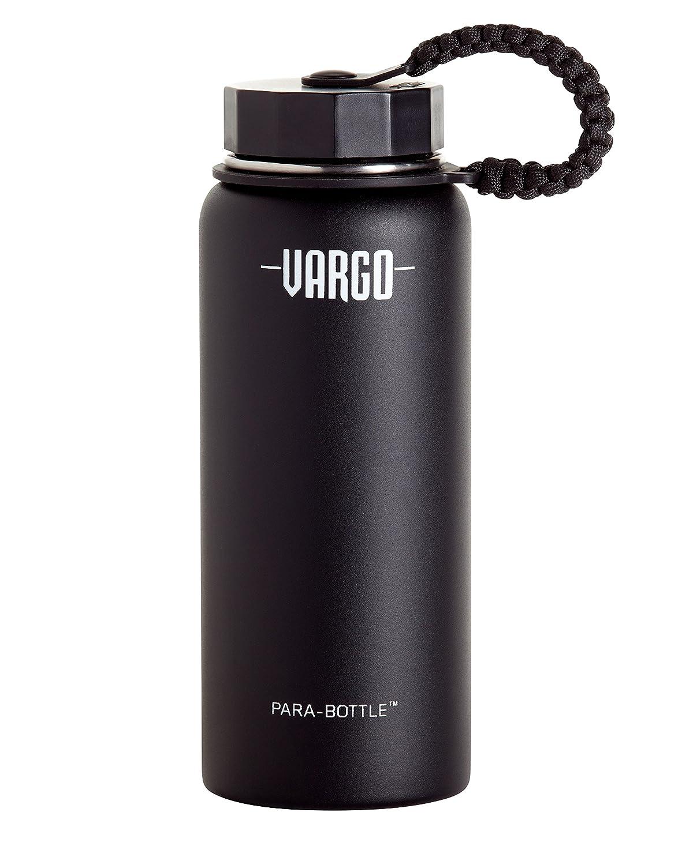 Vargo Stainless Steel para-Bottle