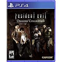 Resident Evil Origins Collection - Standard Edition