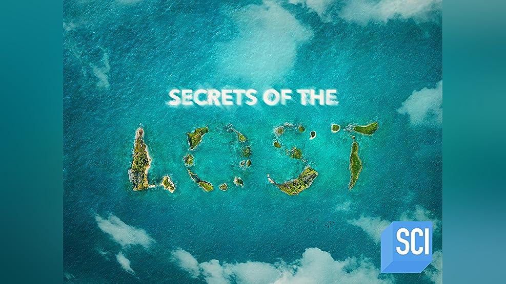 Secrets of the Lost - Season 3
